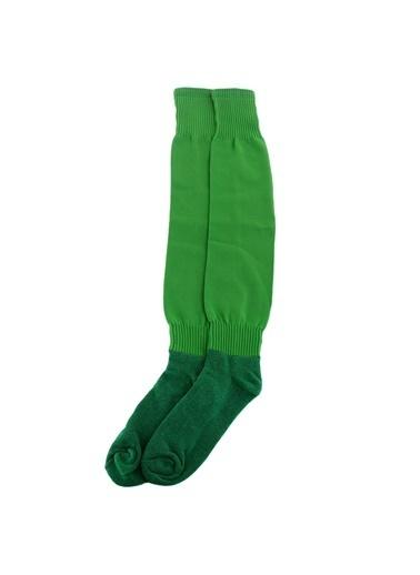 Sportive Spor Çorap Yeşil